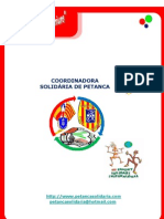 Dossier  torneig solidari petanca 28062012