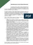 Carta Emplazamiento al Poder Ejecutivo y Legislativo