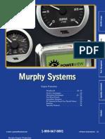 Murphy system