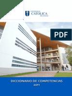 DiccionarioCompetenciasUCM