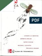 Genetica 7ed - Griffiths-Suzuki, Et Al. 2002