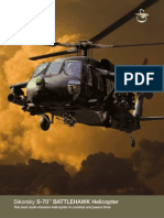 Sikorsky Battlhawk Promo (C) Sikorsky Aircraft Corp.