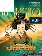 INSIGNIA Vol3 Issue8 2010 UTV World Movies