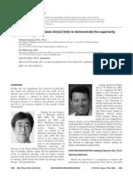 WeDonNeedRandomizedClinicalTrials-SuperiorityProtons