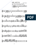 Middle2012 - Xylophone