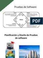 Ciclo de Pruebas de Software