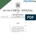 hotărâre pentru modificarea și completarea Hotărârii Guvernului nr. 1.3242009 privind organizarea și funcționarea Gărzii Financiare.