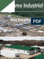 Panorama Industrial Febrero2012