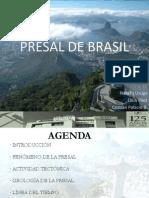 Brazil's Presalt