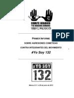 Informe DH YoSoy132 Final