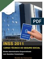 Direito Administrativo Esquematizado INSS3[1]