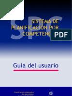 SPC v3.00 Guia Del Usuario