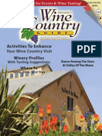 Wine Country Guide July 2012