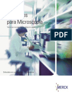 Manual Microscopia Version ESPAÑOL