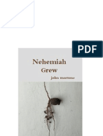 Nehemiah Grew