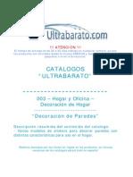 003 - Decoracion de Hogar - Decoracion de Paredes - UT.PDF