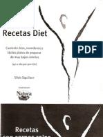 40 Recetas Ligth