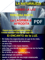 QUÉ ES LA NATURALEZA TERCERA PARTE 2003 G