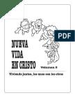 Nueva Vida en Cristo-Volumen 3