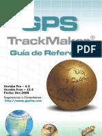 GPS TrackMake