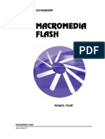 Belajar Action Script Pada Flash Macromedia