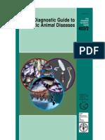 Asia Diagnostic Guide to Aquatic Animal Diseases