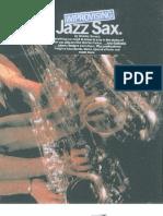 [Saxophone].Charley.gerard Improvising.sax.Jazz SheetMusicTradeCom
