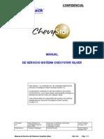 Manual de Servicio - Silver
