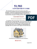 51.903 Texas Government Code