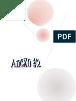 ANEXO II JM-2012