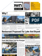 July 2012 Uptown Neighborhood News