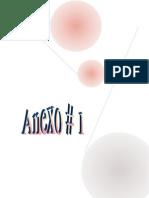 ANEXO I-JM-2012