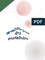 Evaluacion Del Portafolio Jm-2012