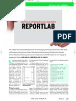 Generacion de Reportes Profesionales con Python