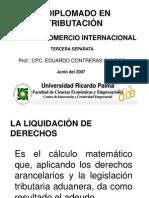 Diapositivas de Comercio Internacional 3 Jun 2007