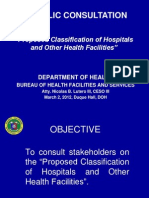 Public Hearing Proposed Classification Hospitals and Other Health Facilities 2Mar2012 DuqueHall Post DOHWebsite(1)