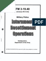 Mil Pol Operations