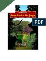 Aman in Jungle (English)