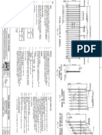 DRAWINGS NRA-#164985-V1-TD-S-P-801 Pedestrian Parapet - Precast Polycrete 1 5 & 4 5 kN Per m Design - Layout