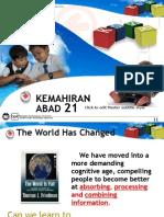 Kemahiran Abad 21 2012