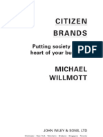 2001 Willmott - Citizen Brands