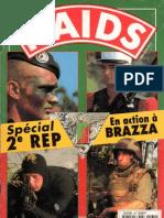 2REP+Brazzaville,RAIDS N°135,1997