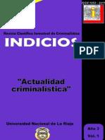 Indicios A3 V1 ACTUALIDAD CRIMINALÍSTICA