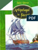 [PDF] 42 Jules Verne - Arhipelagul in Flacari 2002