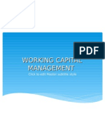 Working Capital Management m.com 3