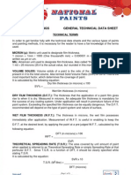 Technical Terms _protective_coatings of Paints