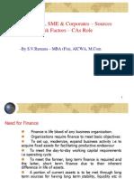 FinacingtoSME-Riskfactors
