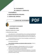 DOCUMENTOS / TXOSTENAK