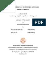 MEC H Final Report PPT