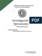 Material de Clase - IO_Blas Riquelme